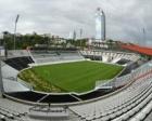 İnönü stadı yenileniyor