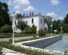 Yıldız Sarayı'ndaki Beyaz Köşk restore edildi!