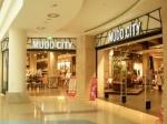 Mudo City, Dubai'de mağaza açtı!