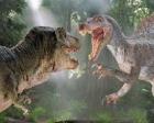 Forum İstanbul'a Jurassic Park geliyor!
