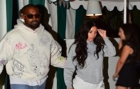 Kanye West evsiz kubbeleri