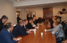Bakırköy kentsel dönüşüm planları cuma günü İBB'ye gidiyor!