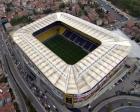 Şükrü Saracoğlu Stadı Türkiye'deki en akıllı stat olacak!