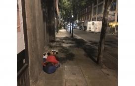 Brezilya'nın gecekondu mahallelerinde evsizler koronavirüs ve yoksullukla mücadele ediyor!