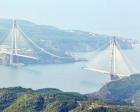 3. köprü ve Kuzey Marmara Otoyolu'nun son hali!