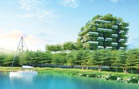 Yeşil bir dünya için yeşil binalar şart!