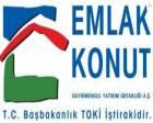 Emlak Konut GYO yönetim kurulu bağımsız üye adayları belirlendi!