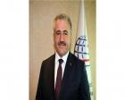 Bakü-Tiflis-Kars Demiryolu Hattı projesi yıl sonunda tamam!