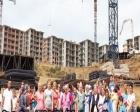 Çatalca KİPTAŞ konutları protesto edildi!