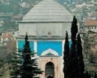 Bursa'daki Yeşil Türbe'nin restorasyonu tamamlandı