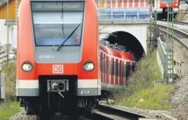 Alman Demiryolları'ndan çalışanına ucuz konut imkanı!