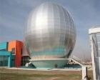 Eskişehir Büyükşehir Belediyesi Sabancı Uzay Evi törenle açıldı!