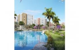 Sur Yapı Antalya Turkuaz Sitesi'nin son etabı satışta!
