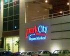 Sivas'ta Park City AVM, 20.7 milyon TL'ye icradan satılık!