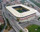 Fenerbahçe Şükrü Saracoğlu Stadı'na çatı yapımından vazgeçildi!