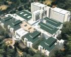 Uran Holding Mersin'de hastane inşa ediyor!