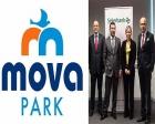 Mardin'in ilk AVM'si Mova Park'ın finansmanı Şekerbank'tan!