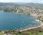 İzmir Çeşme'de 5.9 milyon TL'ye icradan satılık bahçeli dubleks konut!