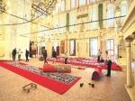 Fatih Camii, Fetih Günü'nde Başbakan Erdoğan'ın da katılımıyla ibadete açılıyor!