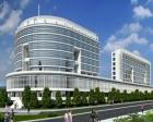 Dünyagöz'ün 13'üncü hastanesi Ankara'da açıldı