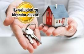 2020 Kasım ayı kira artış oranları belli oldu!