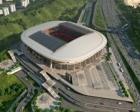 Türk Telekom Arena'nın kaba inşaatı Mart sonunda bitecek
