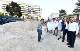 İzmir Tarih Projesi'nde son durum ne?