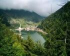 Trabzon'da icradan 950 bin TL'ye satılık arsa!
