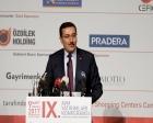 Bülent Tüfenkci: AVM'ler esnafı bitirmiyor!