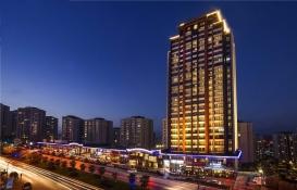 Avrupa Residence Suites'te otel ve ev konforu bir arada!