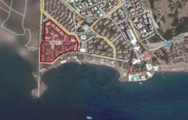Antalya Güzeloba'da 7 milyon TL'ye icradan satılık dubleks daire!