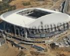 Seyrantepe Stadı'ndan son kareler!