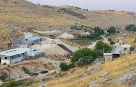 Şanlıurfa Eyyübiye'deki kaçak yapılar yıkılıyor!