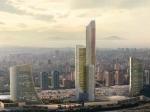 Metropol İstanbul satış ofisinde Metropol İstanbul Grand Prix etkinliği!