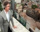 Ahmet Misbah Demircan: Tarlabaşı'nda restorasyon değil devrim yapıyoruz!
