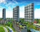 Ankara Kaşmir Göl Evleri satılık daire fiyatları!