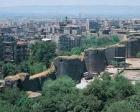 Diyarbakır Surları UNESCO'nun yakın takibi altına giriyor!