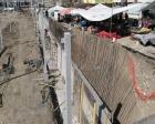 İskenderun'a dört yeni semt pazarı inşa ediliyor!