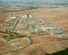 Malatya OSB'de 3 milyon TL'ye icradan fabrika!