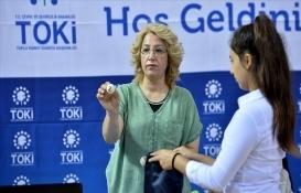 TOKİ İstanbul Kayabaşı kura sonuçları 26.06.2019!