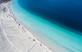 Salda Gölü özel koruma bölgesi kararında düzeltme!