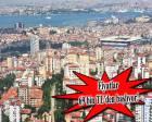 Anadolu Yakası yeni konut projeleri 2013!