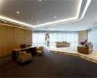 Iglo Architects'ten elegan ve dinamik çalışma ortamı!
