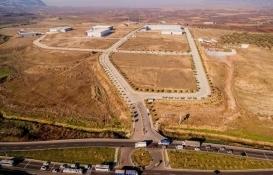 İzmir Bağyurdu OSB'ye 20 yeni fabrika yatırımı!