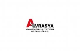 Avrasya GYO faaliyet raporu ve finansal tablo!