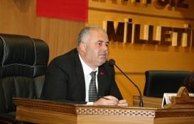 Çatalca Belediye Meclisi'nde imar konuşuldu!