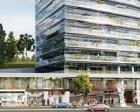 İ-Tower dönen bina projesini, Sinpaş ve Fer Yapı gerçekleştirecek