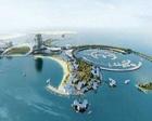 Dubai'de inşaa edilecek Real Madrid Adası için logosundaki haç figüründen vazgeçildi!