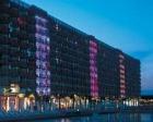 İzmir Karşıyaka 'da kat karşılığı otel ve konut yaptırılacak