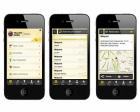 Yellow Medya'dan ücretsiz iPhone uygulaması: İstanbul Şehir Rehberi!